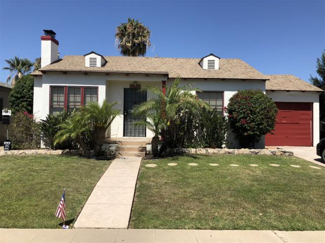4638 Altadena Ave., San Diego, CA 92115 (#180037997) :: Ghio Panissidi & Associates