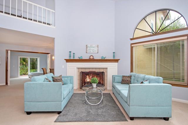 10326 Oak Ranch Lane, Escondido, CA 92026 (#180038000) :: Heller The Home Seller
