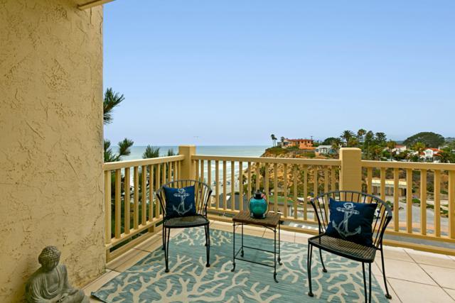 135 Sierra Ave #15, Solana Beach, CA 92075 (#180038023) :: Neuman & Neuman Real Estate Inc.