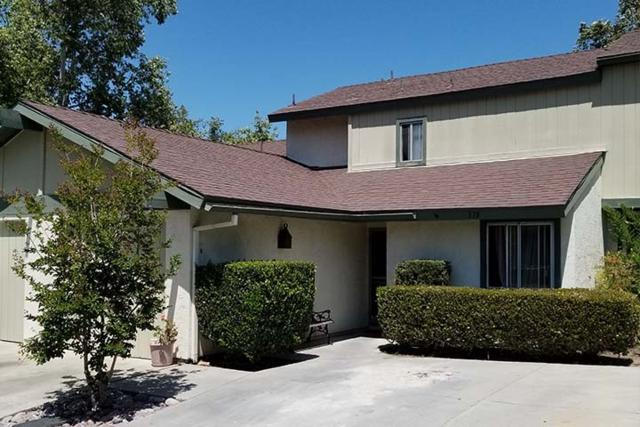 379 W Roundtree Gln, Escondido, CA 92026 (#180038041) :: Douglas Elliman - Ruth Pugh Group