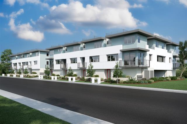 1125 S Cleveland Street #114, Oceanside, CA 92054 (#180038071) :: Keller Williams - Triolo Realty Group
