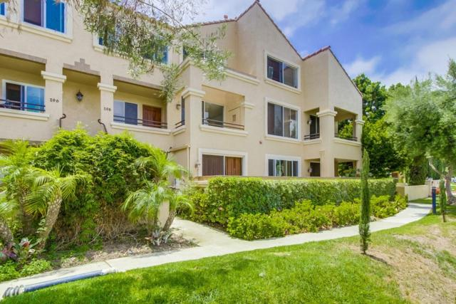 3955 Nobel Drive #198, San Diego, CA 92122 (#180038088) :: PacifiCal Realty Group