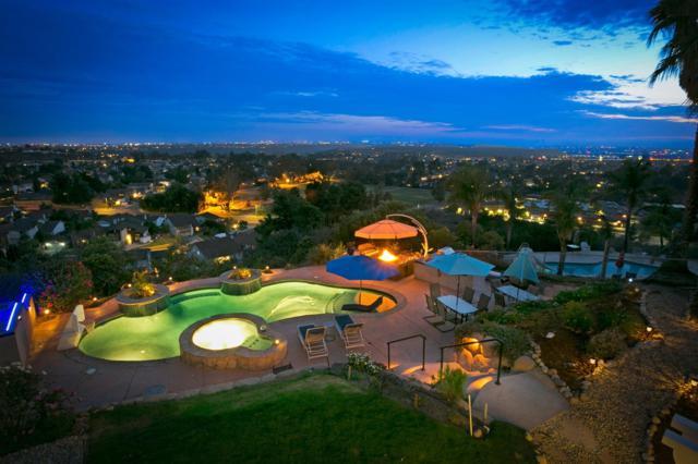 9017 Sundance Ct, San Diego, CA 92129 (#180038099) :: Keller Williams - Triolo Realty Group