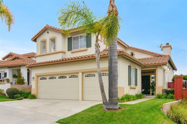 1477 Sapphire Dr., Carlsbad, CA 92011 (#180038111) :: The Yarbrough Group
