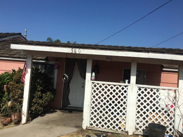 580-582 Florida St, Imperial Beach, CA 91932 (#180038115) :: The Yarbrough Group