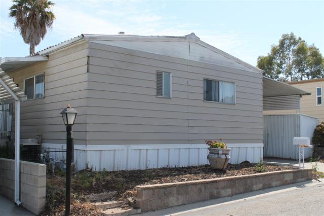 150 S Rancho Santa Fe Rd #133, San Marcos, CA 92078 (#180038121) :: The Houston Team | Compass