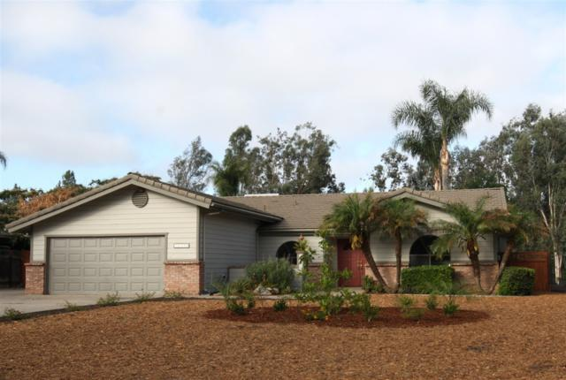 16730 Wikiup Rd, Ramona, CA 92065 (#180038135) :: KRC Realty Services