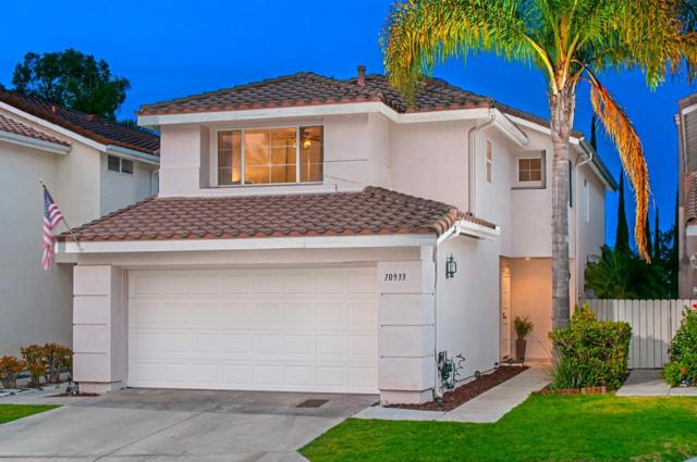 10933 Caminito Tierra, San Diego, CA 92131 (#180038148) :: Ascent Real Estate, Inc.