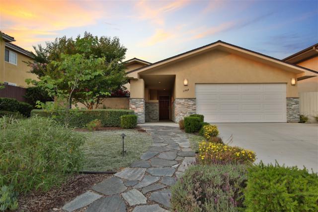 11464 Duenda Road, San Diego, CA 92127 (#180038153) :: Heller The Home Seller