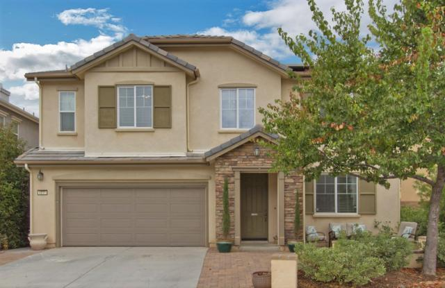 4135 Lake Circle Drive, Fallbrook, CA 92028 (#180038155) :: The Yarbrough Group