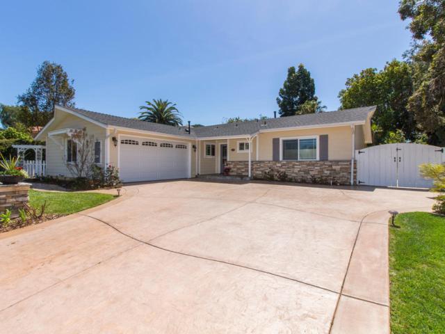 1127 Pepper Tree Lane, Fallbrook, CA 92028 (#180038166) :: Neuman & Neuman Real Estate Inc.