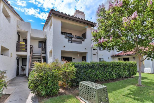 2425 Cranston Dr Unit #34, Escondido, CA 92025 (#180038222) :: Neuman & Neuman Real Estate Inc.
