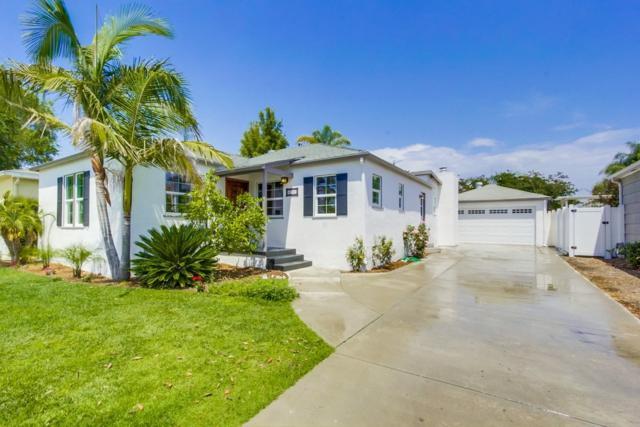 4757 49th St, San Diego, CA 92115 (#180038242) :: Heller The Home Seller