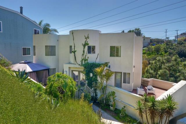 3345 Oliphant St, San Diego, CA 92106 (#180038247) :: PacifiCal Realty Group