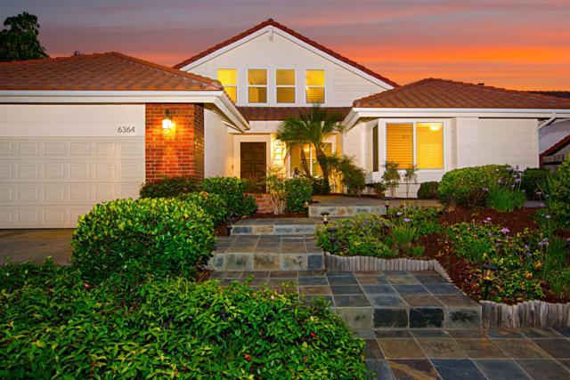 6364 Bernadette Lane, San Diego, CA 92120 (#180038287) :: Heller The Home Seller