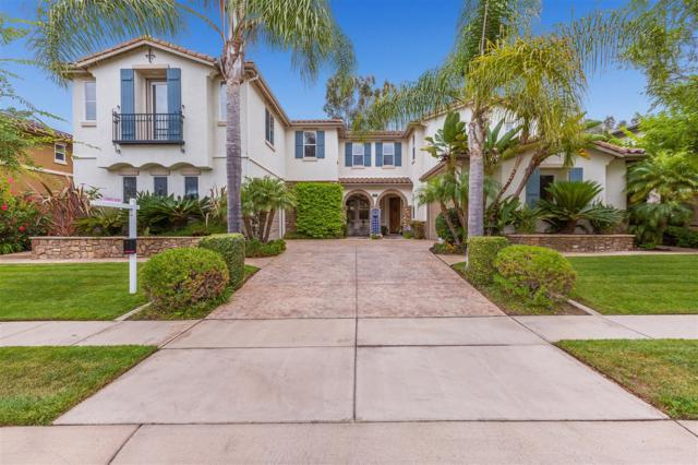 761 Lynwood Drive, Encinitas, CA 92024 (#180038305) :: Ghio Panissidi & Associates