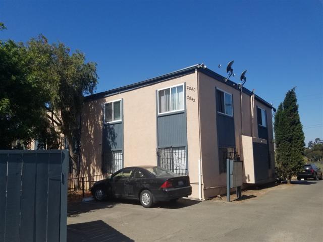 2842 39th St. #5, San Diego, CA 92105 (#180038311) :: Douglas Elliman - Ruth Pugh Group