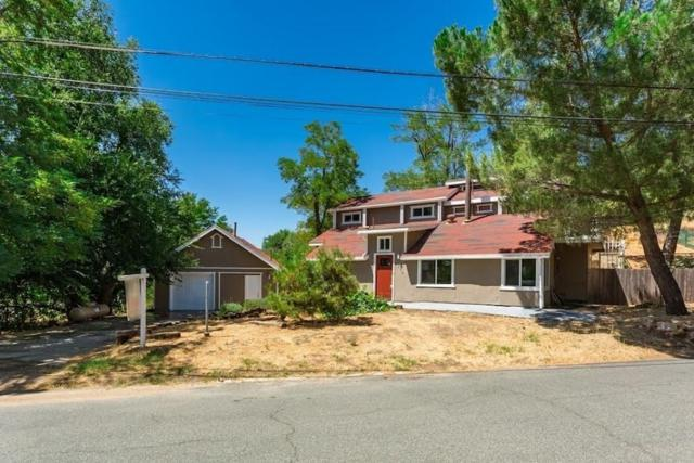 2290 Whispering Pines Dr., Julian, CA 92036 (#180038341) :: Keller Williams - Triolo Realty Group