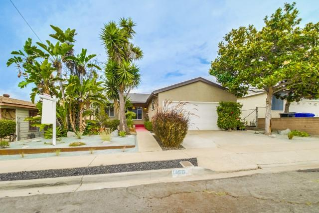 1460 Mary Lou Street, San Diego, CA 92102 (#180038353) :: PacifiCal Realty Group