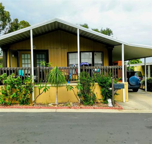 2003 Bayview Heights Dr. Spc 129 #129, San Diego, CA 92105 (#180038382) :: Heller The Home Seller