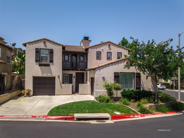 496 Camino Verde, San Marcos, CA 92078 (#180038396) :: Keller Williams - Triolo Realty Group
