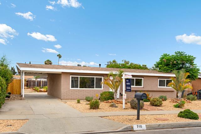 710 Hoover Street, Escondido, CA 92027 (#180038402) :: Douglas Elliman - Ruth Pugh Group