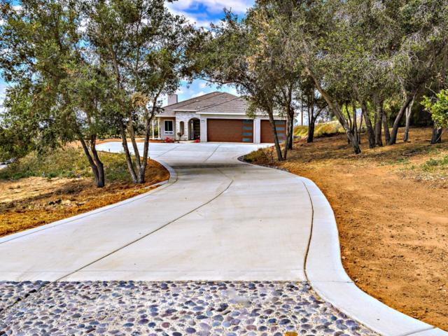 1173 Camino Alisos, Fallbrook, CA 92028 (#180038417) :: Neuman & Neuman Real Estate Inc.