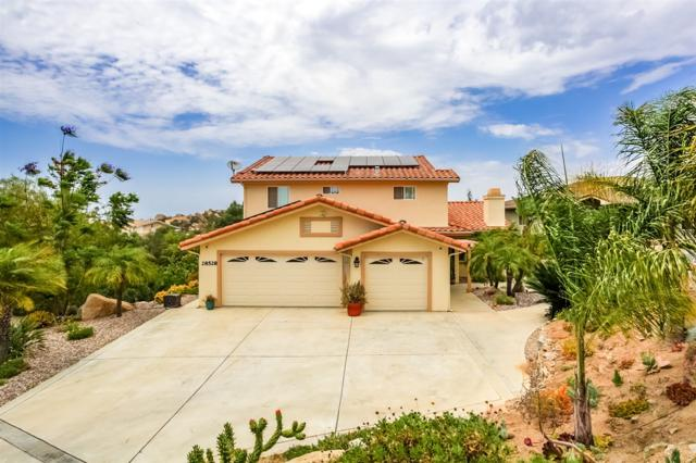 28528 Gladstone Ct, Escondido, CA 92026 (#180038421) :: Neuman & Neuman Real Estate Inc.