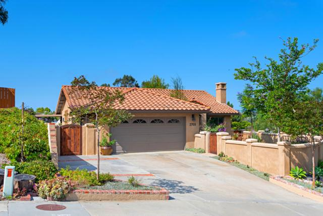 2703 Tiburon Ave., Carlsbad, CA 92010 (#180038504) :: Neuman & Neuman Real Estate Inc.