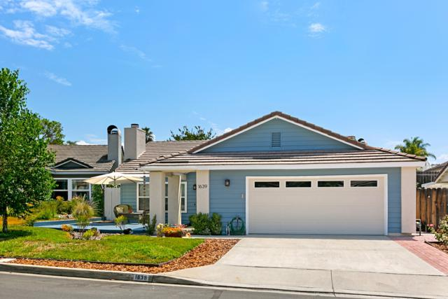 1639 Arabian Way, Oceanside, CA 92057 (#180038514) :: The Houston Team | Compass