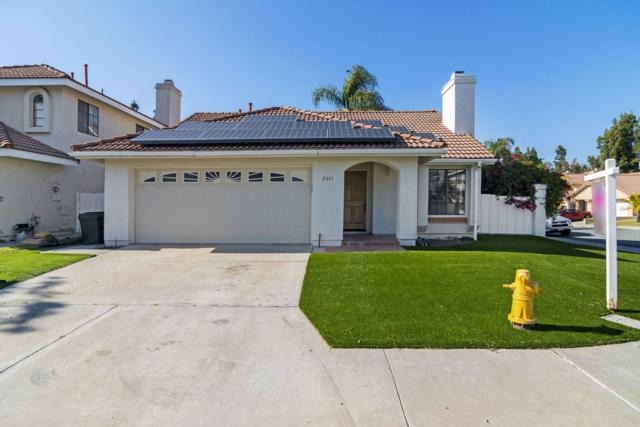 2041 Crosscreek Road, Chula Vista, CA 91913 (#180038541) :: Keller Williams - Triolo Realty Group
