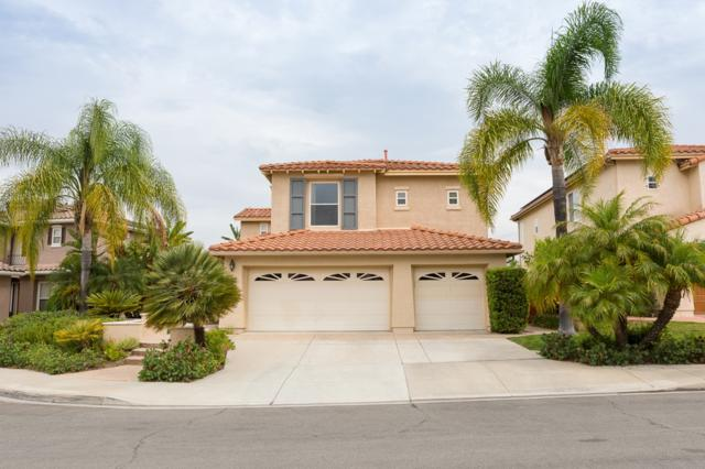 11719 Aldercrest Point, San Diego, CA 92131 (#180038544) :: The Yarbrough Group