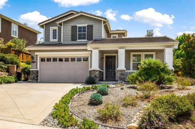 10319 Pinecastle St, San Diego, CA 92131 (#180038565) :: Keller Williams - Triolo Realty Group