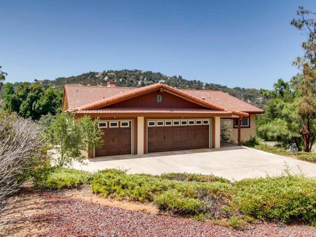 10119 Lake Meadow Lane, Escondido, CA 92026 (#180038575) :: Heller The Home Seller