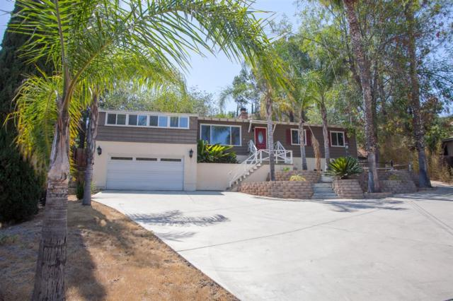 4116 Bancroft Dr, La Mesa, CA 91941 (#180038579) :: Douglas Elliman - Ruth Pugh Group