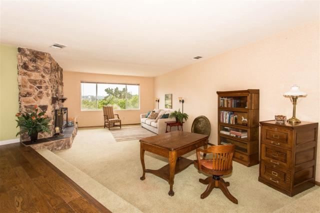 1250 Sunset Grove Rd, Fallbrook, CA 92028 (#180038580) :: The Houston Team | Compass