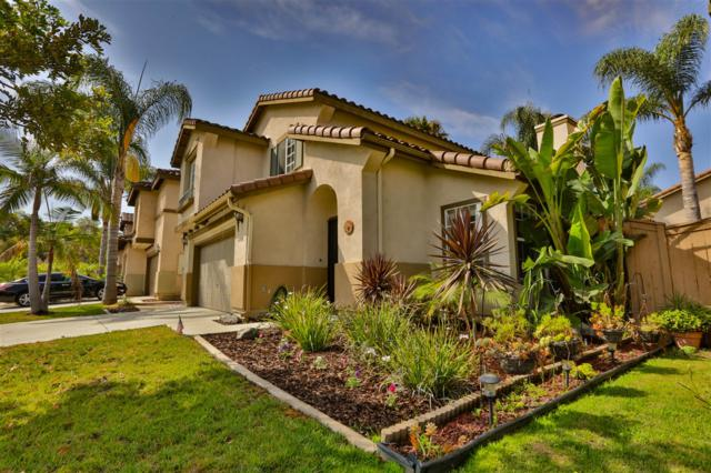 4784 Ventana Way, Oceanside, CA 92057 (#180038581) :: Douglas Elliman - Ruth Pugh Group