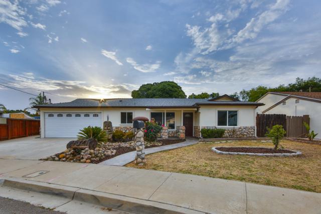 9027 Willowgrove Circle, Santee, CA 92071 (#180038586) :: Douglas Elliman - Ruth Pugh Group