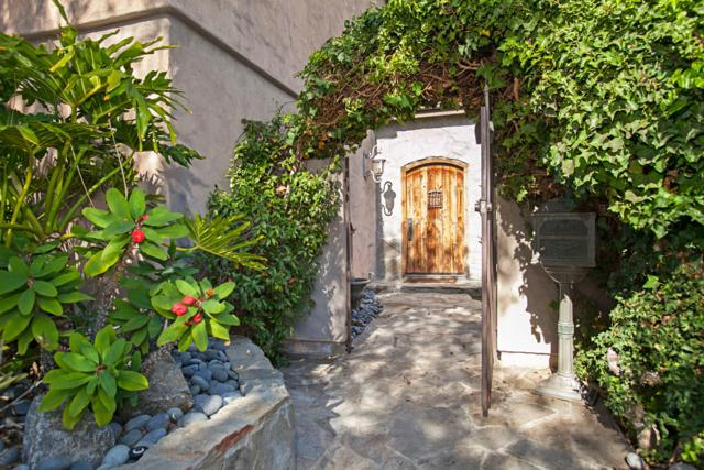 1605 San Luis Rey Ave, Coronado, CA 92118 (#180038594) :: Ghio Panissidi & Associates