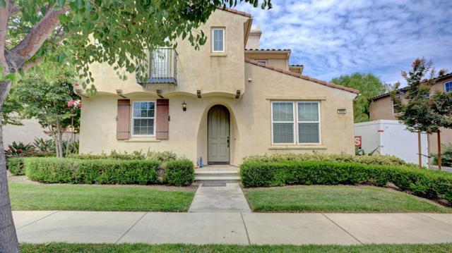 4216 Windspring St., Corona, CA 92883 (#180038614) :: Keller Williams - Triolo Realty Group