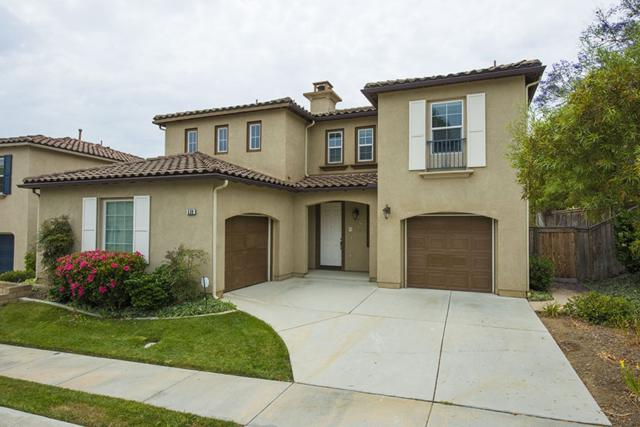 539 Camino Verde, San Marcos, CA 92078 (#180038622) :: Keller Williams - Triolo Realty Group