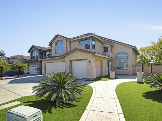 526 Bayona Loop, Chula Vista, CA 91910 (#180038630) :: Beachside Realty