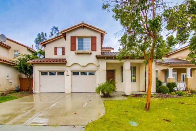 2563 Saddlehorn Dr, Chula Vista, CA 91914 (#180038641) :: Heller The Home Seller