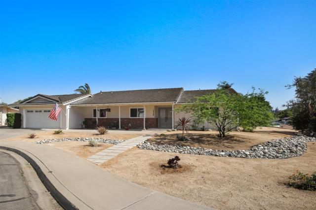 12123 Cotorro Way, San Diego, CA 92128 (#180038664) :: The Yarbrough Group