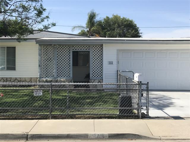 244 Noden St, El Cajon, CA 92020 (#180038673) :: The Yarbrough Group