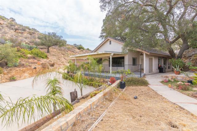 5590 Rainbow Creek Rd, Fallbrook, CA 92028 (#180038722) :: Keller Williams - Triolo Realty Group
