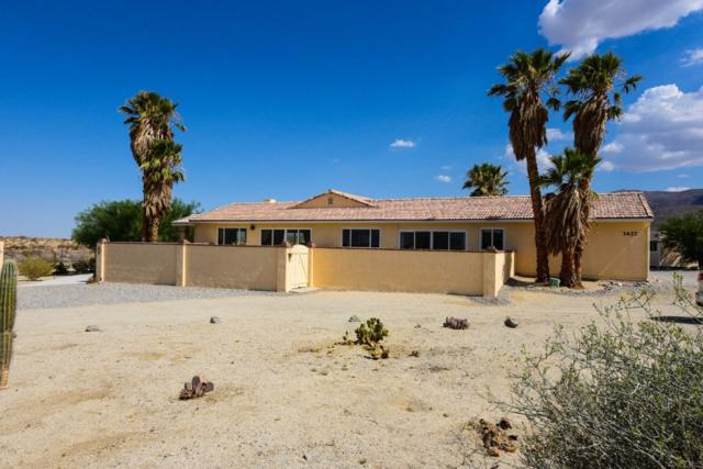 3427 Wagon Road, Borrego Springs, CA 92004 (#180038724) :: The Yarbrough Group