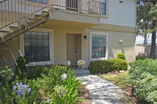 10369 Azuaga St #159, San Diego, CA 92129 (#180038728) :: Douglas Elliman - Ruth Pugh Group