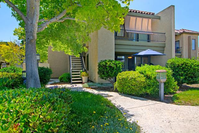 7360 Park Ridge Blvd #120, San Diego, CA 92120 (#180038753) :: PacifiCal Realty Group