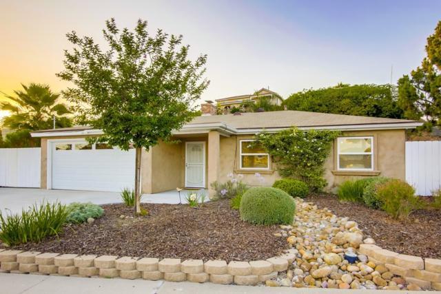 8748 Mellmanor Dr, La Mesa, CA 91942 (#180038761) :: Heller The Home Seller